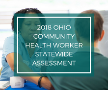 Community Health Worker Statewide Assessment